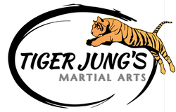 TIGER JUNG'S MARTIAL ART CHARACTER EDUCATION, SELF DEFENSE, AND FAMILY FUN! TAEKWONDO CLASS FOR KIDS & ADULT & FAMILY!